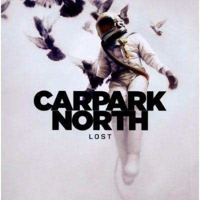 Carpark North lost cd