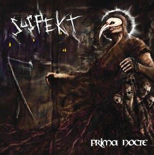 Suspekt med Prima Nocte på CD
