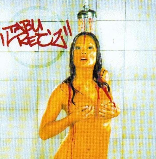 Suspekt - Tabu Recz CD