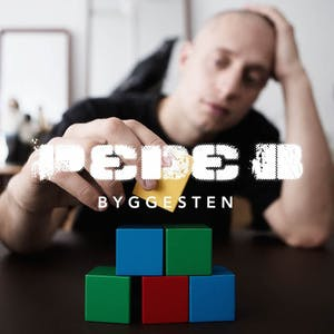 Pede B, Byggesten, CD