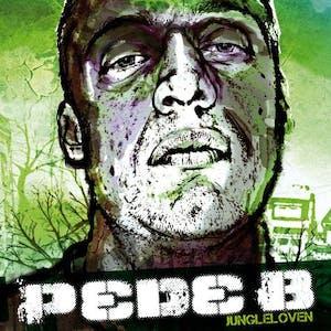 Pede B, Jungleloven, CD