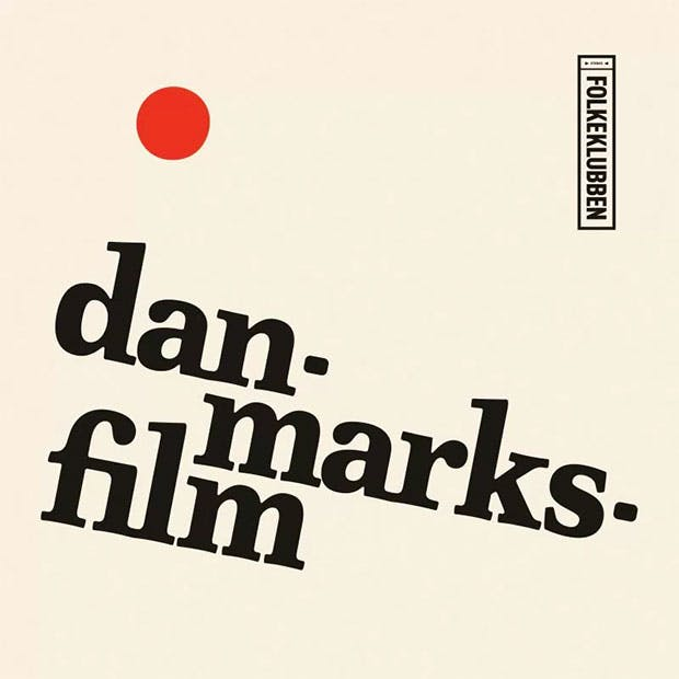 Folkeklubben - Danmarksfilm, CD