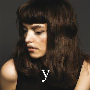 Lydmor, Y, LP