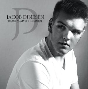 Brace Against the Storm, Jacob Dinesen, LP
