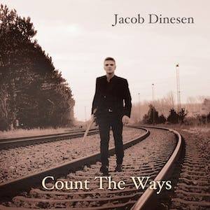 Jacob Dinesen, Count the ways LP