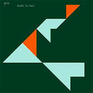 veto - built to fail, cover
